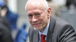 Michał Boni będzie walczył z terroryzmem... dyrektywą. Żałosne - miniaturka