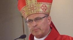 Bp. Mering ostro krytykuje wystąpienie księży od Wizytek. I BARDZO SŁUSZNIE - miniaturka