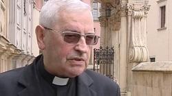 Biskup Pieronek dla Fronda.pl o trzech drogach dla synodu i ks. Charamsie - miniaturka