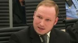 """Breivik pozywa Norwegię. Przechodzi... """"piekło"""" - miniaturka"""