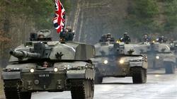 Londyn obawia się inwazji Argentyny - miniaturka