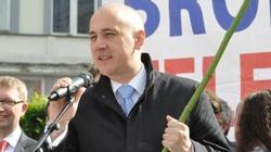 Brudziński: PiS popiera referendum w sprawie JOW-ów - miniaturka