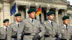 Gdyby Rosja zaatakowała Polskę, Niemcy nie chcieliby nam pomóc - miniaturka