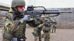 Niemcy wyszkolą w swojej armii uchodźców - miniaturka