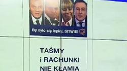Jarosław Kaczyński: W Polsce zaczyna być wprowadzana cenzura! - miniaturka