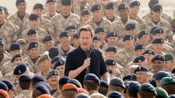 Cameron: Dość zabawy. Zniszczymy islamski ekstremizm - miniaturka