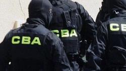 CBA w Wojskowej Akademii Technicznej - miniaturka
