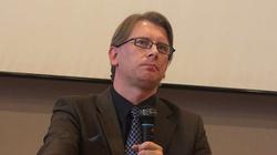 Cenckiewicz: W Smoleńsku doszło do zamachu - miniaturka