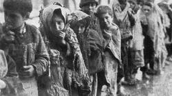 Franciszek mówi jasno: To było pierwsze ludobójstwo XX wieku - miniaturka