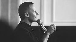 Ks. Dominik Chmielewski SDB o Mamonie oraz inwestycji w Chrystusa - miniaturka
