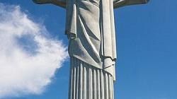 Polak współautorem figury Jezusa w Rio - miniaturka
