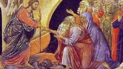 Bóg... w piekle. Czyli o nadziei powszechnego zbawienia - miniaturka