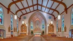 Dyskusja o Kościele jest potrzebna do jego oczyszczenia  - miniaturka