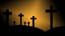 Profanacja katolickich grobów we Francji - miniaturka