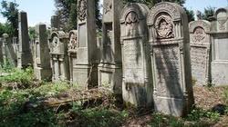 Można fotografować się nago na żydowskich cmentarzach. Prokuratura nie doszukała się znamion czynu zabronionego  - miniaturka