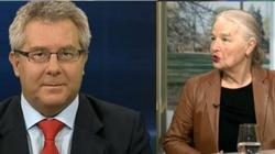 Czarnecki dla Frondy: Operacja skłócenia prezydenta z PiS - miniaturka