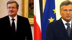"""Artur Górski dla Fronda.pl: Prezydenci o """"czerwonych twarzach"""" - miniaturka"""
