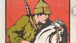 Pomnik Żołnierzy Radzieckich znów oblany czerwoną farbą! - miniaturka