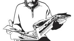 """Prawie 17 proc. spadek sprzedaży """"Gazety Wyborczej"""" - miniaturka"""