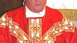 Kardynał Dolan: nie można redukować obrony małżeństwa do ataku przeciw homoseksualistom  - miniaturka
