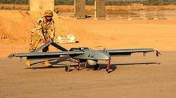 Drony z Izraela, kody do dronów w Moskwie - miniaturka