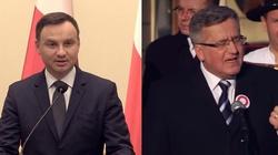 Piotr Semka dla Fronda.pl: Komorowski pogrąży Polskę - miniaturka