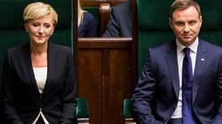 Semka dla Fronda.pl: To godne szacunku, że prezydent nie wstydzi się wiary - miniaturka