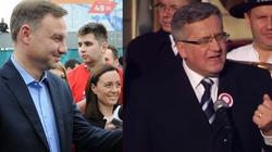 Czartoryski dla Fronda.pl: Zwycięstwo Dudy to koniec zabetonowania polskiej polityki - miniaturka