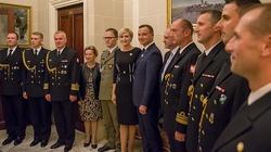 Prezydent do Polonii: Do Polski będzie można wrócić - miniaturka