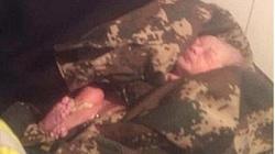 Matka spłukała dziecko w toalecie. Uratowano je i jest zupełnie zdrowe! - miniaturka