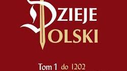 """Niesamowite """"Dzieje Polski"""" już są! - miniaturka"""