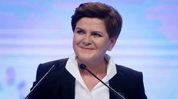 Beata Szydło desygnowana na Premiera Polski!  - miniaturka