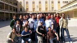 Salezjanin: młodzi muzułmanie własną piersią starają się chronić chrześcijan przed niezadowolonym tłumem - miniaturka