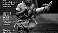 Czy religijność i życie w zgodzie z zasadami wiary katolickiej można połączyć z uprawianiem sztuk walki?  - miniaturka