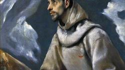Nieznany żywot św. Franciszka - miniaturka