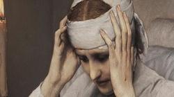 Wizja bł. Katarzyny Anny Emmerich o burzeniu kościołów - miniaturka