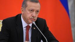 Prezydent Turcji Erdogan: Ruski nie igraj z ogniem! - miniaturka
