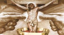 Jasny głos z Watykanu: cudzołóstwo wyklucza Komunię! - miniaturka