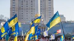 2. rocznica wydarzeń na kijowskim Majdanie. Ukraińcy walczą o wolność! - miniaturka
