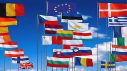 Europa skręca w prawo - miniaturka