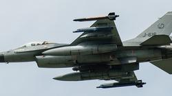 Gen. Waldemar Skrzypczak dla Fronda.pl: Nowe pociski do F-16 są świetne, tylko dlaczego jest ich tak mało? - miniaturka