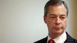 Farage: UE bezczelnie wmieszała się w sprawy Polski - miniaturka
