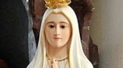 Papież poświęci świat Niepokalanemu Sercu Maryi - miniaturka