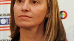 Rzeczniczka szefowej unijnej dyplomacji to żona lobbysty Gazpromu - miniaturka