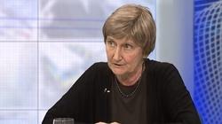 Dr Fedyszak-Radziejowska: Wielu Polaków zobaczyło, że nie zbudowaliśmy sprawnego państwa - miniaturka