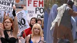 A może tak: Feministko, adoptuj gwałciciela imigranta? - miniaturka