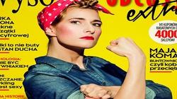 Brzezińska-Waleszczyk: Dlaczego wkurzają nas feministki? To całkiem proste! - miniaturka