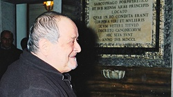 Komisarz Franciszkanów Niepokalanej skazany za oszczerstwo - miniaturka