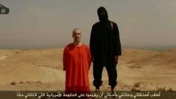 Dziennikarz zamordowany przez islamistów to męczennik! - miniaturka