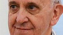 Postawili pomnik papieżowi, a Franciszek kazał go od razu usunąć. To się nazywa skromność! - miniaturka
